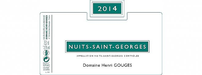 Nuits-St-Georges 2014